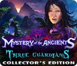 Mystery of the Ancients 3: Three Guardians CE (2013) PC [FINAL]
