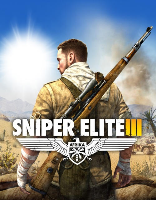 Sniper Elite 3 Full Repack Incl DLC 3.5gb KaOs