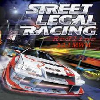 Street Legal Racing: Redline-JACKV3