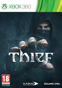 Thief [MULTI][XBOX360]