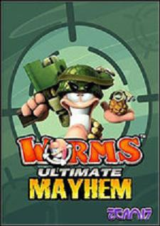 Worms Ultimate Mayhem Deluxe Edition-PROPHET