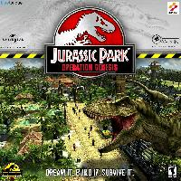 Jurassic Park Operation Genesis Full Version
