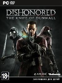 Dishonored Update 3 and The Knife of Dunwall DLC-RELOADED